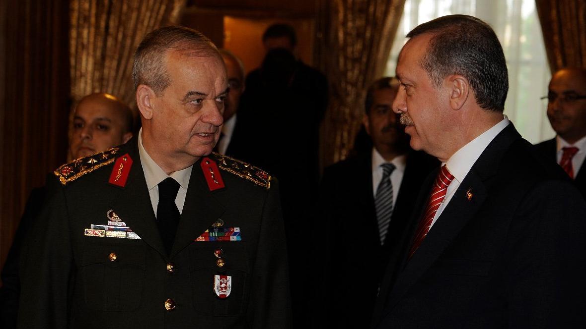 Erdoğan'dan İlker Başbuğ'a çok sert eleştiri