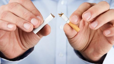 Sigarayı bırakmak için 5 önemli neden!