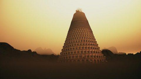 Babil kelimesinin anlamı ne? Babil ne demek?