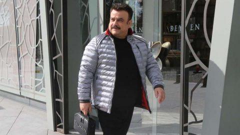 Bülent Serttaş, Elazığ depremi için ailece yardım yaptıklarını belirtti