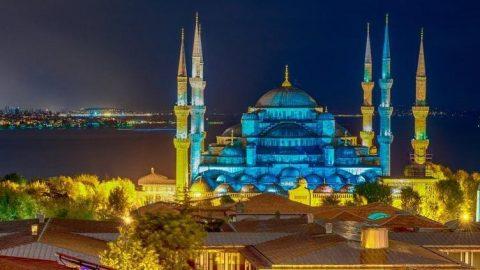 2020'de Ramazan ne zaman başlayacak? Ramazan ayı hangi tarihlere denk geliyor?
