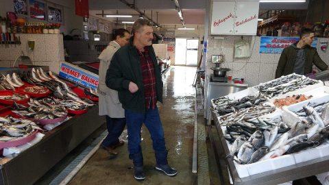 Balık sezonunun sonu yaklaştı, balık fiyatları yükseldi