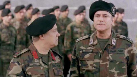 Hababam Sınıfı Askerde konusu ve oyuncu kadrosu... Hababam Sınıfı Askerde nerede çekildi?