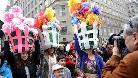 Paskalya Bayramı nedir? Paskalya Bayramı ne zaman kutlanır?