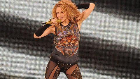Shakira karantinayı fırsat bildi! Antik Felsefe eğitimini tamamlayarak diplomasını aldı