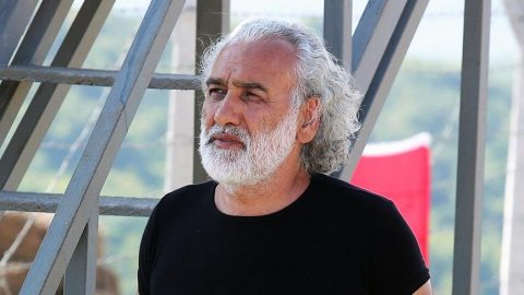 Yönetmen Sinan Çetin'in Büyükada'daki villasında yıkım kararı