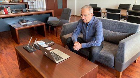 İzmir'in corona virüs tablosunu AKP il başkanı açıkladı