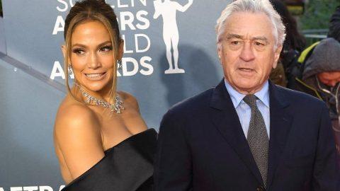Jennifer Lopez, Robert De Niro, Sting ve Bon Jovi 1 saatte 115 milyon dolar topladı