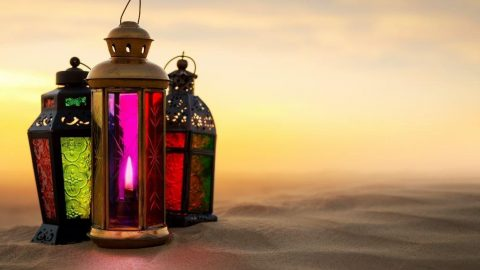 2020 Ramazan Bayramı mesajları: Resimli, kısa ve yeni bayram kutlama mesajları, sözleri...