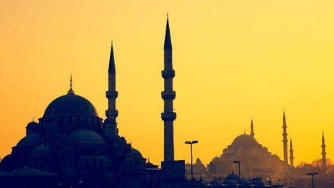 Kutlama için en güzel Ramazan Bayramı mesajları... En anlamlı, kısa, sevgi dolu ve resimli bayram mesajları