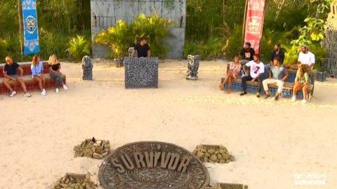 Survivor'da ünlü isimlerden Anlat Bakalım performansı! İşte Anlat Bakalım'ın kazananı...