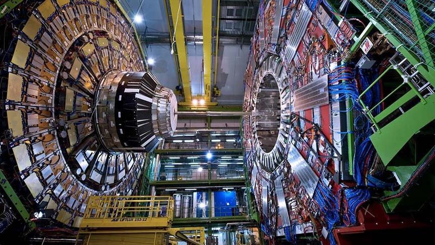 Mardinli Markus'un CERN'e uzanan büyük başarısı