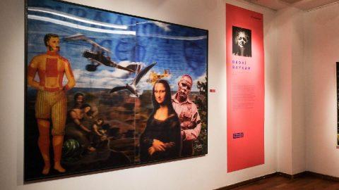 Leonardo Da Vinci yeniden İzmirlilerle buluşuyor