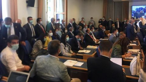 Çoklu baro teklifi coronaya rağmen Adalet Komisyonu'nda!