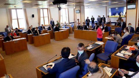 Çoklu baro düzenlemesi Adalet Komisyonu'nda kabul edildi