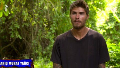 Survivor finalisti Barış kimdir? Barış Murat Yağcı kaç yaşında, boyu kaç?