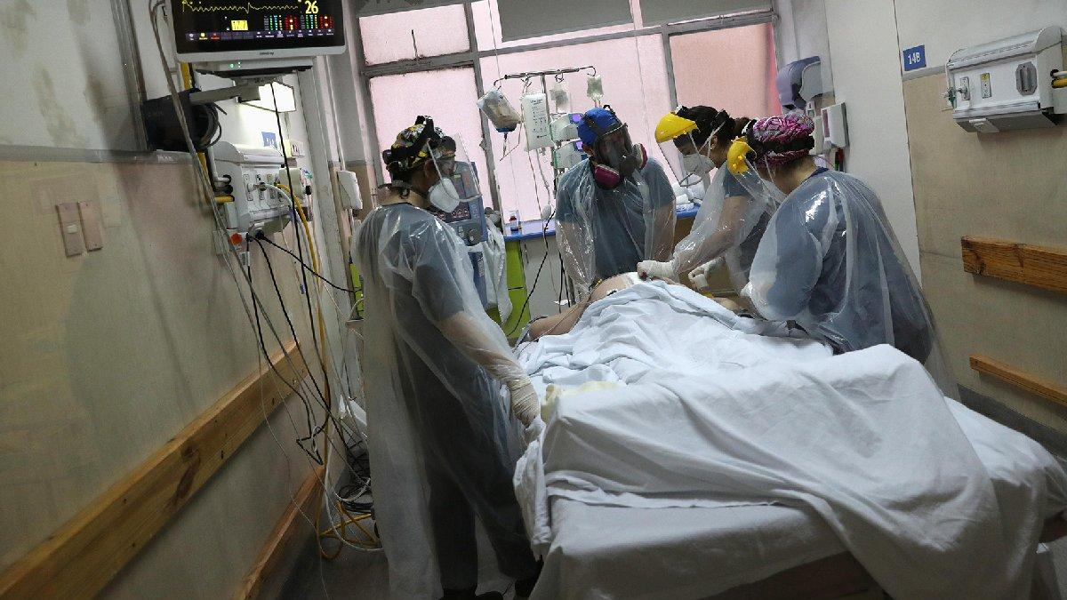 Avrupa Salgın Merkezi'nden kritik corona virüsü raporu