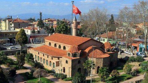 CHP'li Ayradilli: İstanbul Ayasofya ibadete açıldı, İznik Ayasofya da müze olsun
