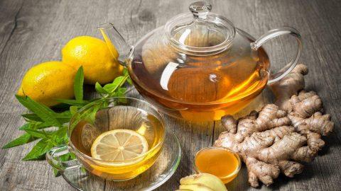 Zencefil çayı faydaları nelerdir? Zencefil çayı neye iyi geliyor?