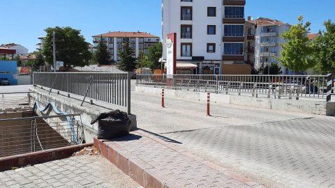 CHP'li Başkan, AKP'nin 1.5 milyona yaptıracağı köprüyü 150 bin liraya yaptırdı