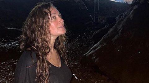 Özge Borak'ın mağara ziyaretinden notlar