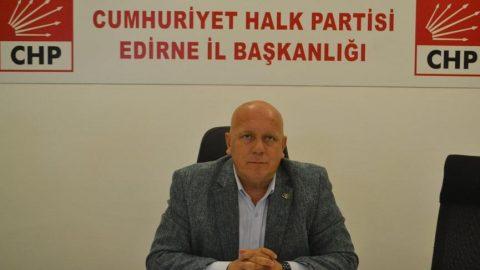 Edirne'de 30 Ağustos tepkisi: CHP alternatif tören düzenleyecek!