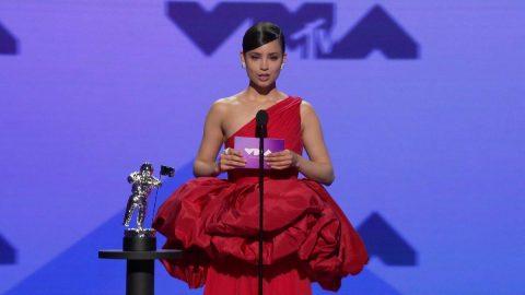 MTV 2020 Video Müzik Ödülleri sahiplerini buldu