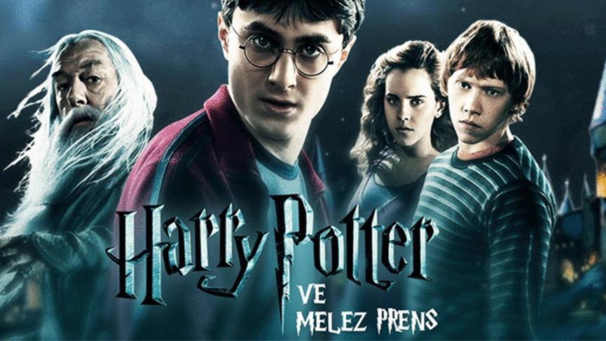 Harry Potter'a 'büyü' sansürü