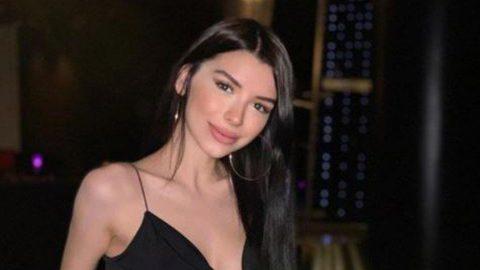 Aleyna Eroğlu kimdir? Aleyna Eroğlu nereli, kaç yaşında?