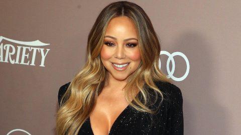 Mariah Carey'nin milyon dolarlık karantina evi