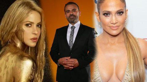 İş İnsanı Fatih Çelik, Jennifer Lopez veya Shakira'yı Türkiye'ye getirmeyi planlıyor