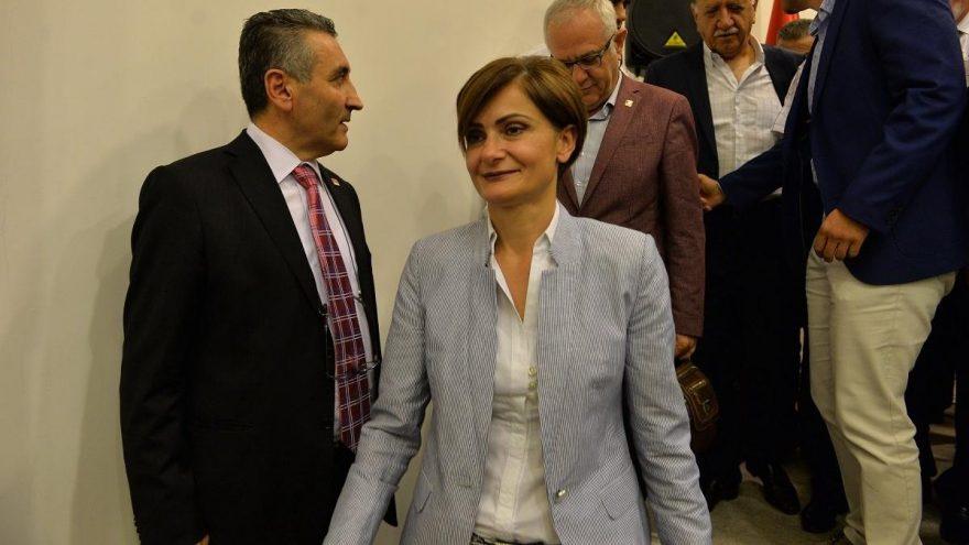 CHP'de 'Atatürk' tartışması! Milletvekillerinden Canan Kaftancıoğlu'na sert tepki…