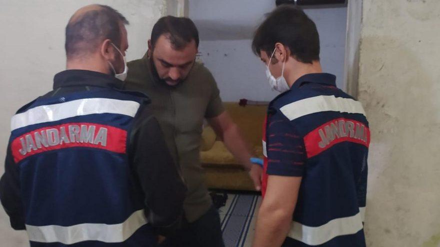 Terör örgütü El Nusra emiri Bursa'da yakalandı