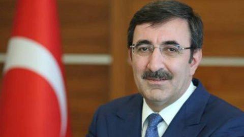 AKP Genel Başkan Yardımcısı Yılmaz'ın testi pozitif çıktı