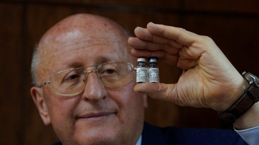 Rusya'nın corona aşısıyla ilgili en kapsamlı yan etki verisi geldi