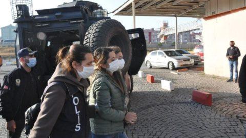 Kars'ta PKK-KCK operasyonu! HDP'li yöneticiler de gözaltında