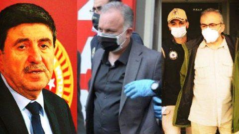 Kobani eylemleri soruşturmasında 17 kişi tutuklandı