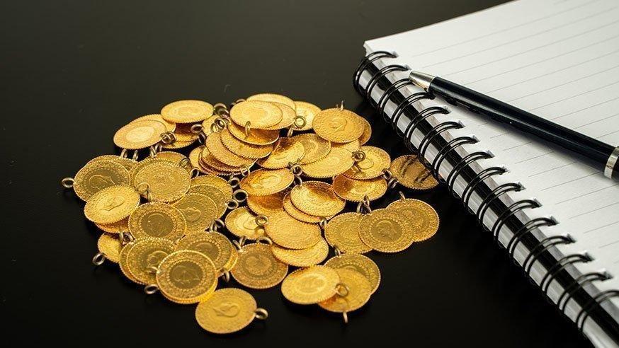 Altın fiyatları cep yakıyor! Gram altın fiyatı 475 lira
