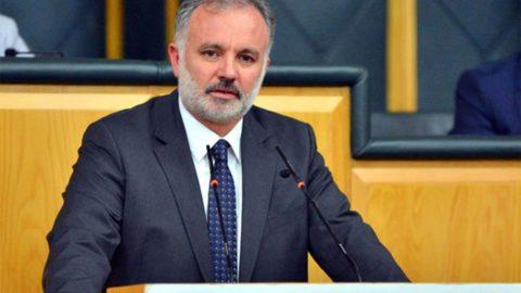 HDP'li Bilgen'den partisine eleştiri