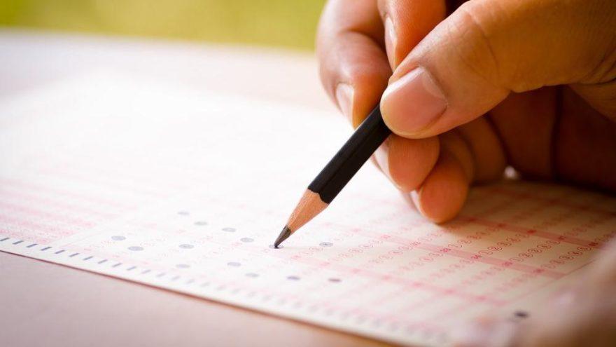 KPSS ön lisans sınavı ne zaman, saat kaçta yapılacak?