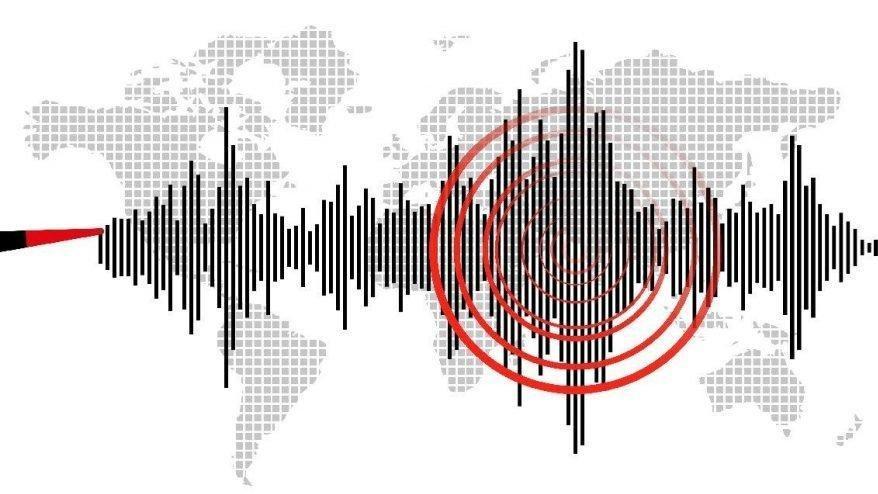 En son nerede deprem oldu? Kandilli ve AFAD verilerine göre dakika dakika son depremler…