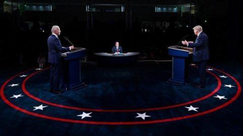 ABD'nin kaderini belirleyecek seçim yaklaşıyor! Anketler peş peşe açıklanıyor