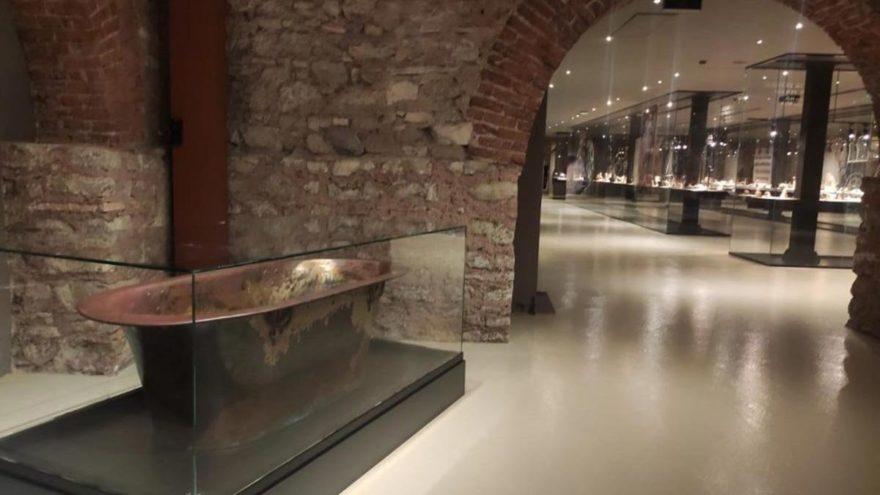Anadolu'nun 9 bin yıllık geçmişi bu sergide