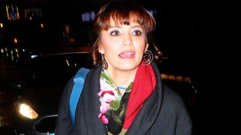 Nehir Erdoğan'ın sevgilisi ünlü ismin eski eşi çıktı
