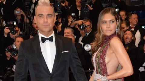 Robbie Williams balık diyeti nedeniyle ölümden döndü