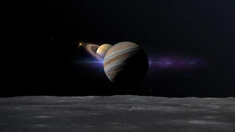 Gezegenler 2 bin yıl önceki gibi aynı hizaya gelecek
