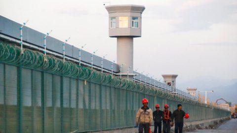 Washington Post: Çin, Müslümanlara karşı savaşta yeni bir cephe açtı