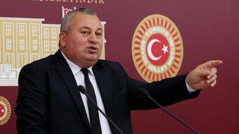 Enginyurt: AKP ve MHP arasında bir kavga var