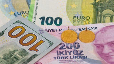 Faiz arttı, yabancı sıcak para geldi: 6 haftada 15 milyar dolar
