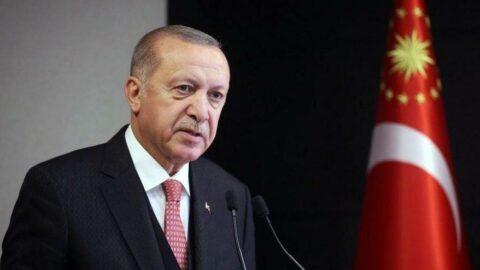 Cumhurbaşkanı Erdoğan, 5 üniversiteye yeni rektör atadı